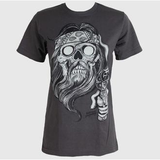 t-shirt hardcore men's - Rob Dringenberg - BLACK MARKET, BLACK MARKET