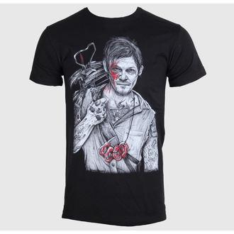 t-shirt hardcore men's - Wayne Maguire - BLACK MARKET, BLACK MARKET