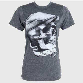 t-shirt hardcore men's - Leon Morley - BLACK MARKET - BM129