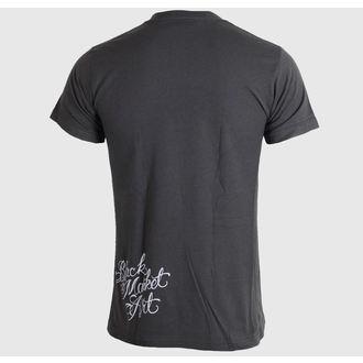 t-shirt hardcore men's - Marcos Villagran - BLACK MARKET, BLACK MARKET