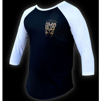 t-shirt hardcore men's - Ian McNiel - BLACK MARKET, BLACK MARKET