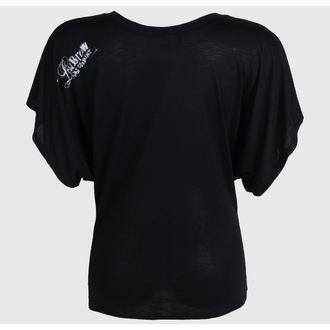 t-shirt hardcore women's - Gabe Londis - BLACK MARKET, BLACK MARKET