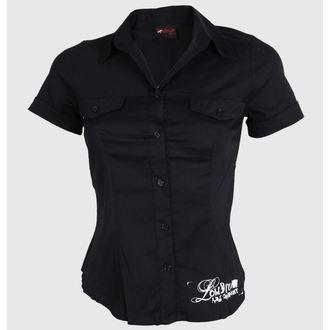 shirt women's BLACK MARKET - Tyson McAdoo - Muse Button Up, BLACK MARKET
