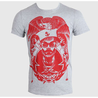t-shirt hardcore men's - Charlie Coffin - BLACK MARKET, BLACK MARKET