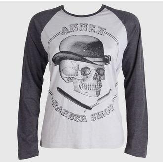 t-shirt hardcore men's - Gents Barber Shop - BLACK MARKET, BLACK MARKET