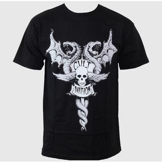 t-shirt men's - Doom Town - CVLT NATION, CVLT NATION