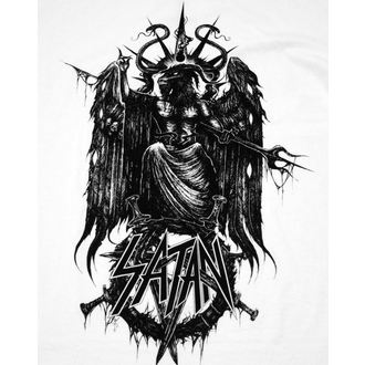 t-shirt men's - Show No Mercy - CVLT NATION