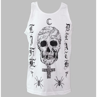top men CVLT NATION - Mourning Prayer - White, CVLT NATION