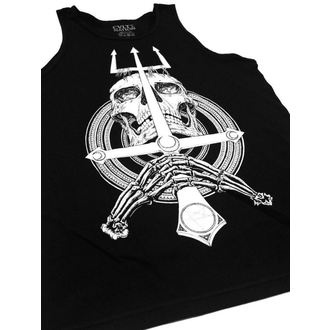 top men CVLT NATION - Chaos A.D. - Black