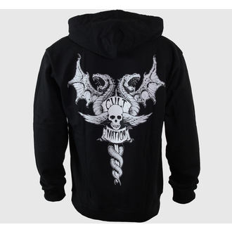 hoodie men's - Doom Town - CVLT NATION, CVLT NATION