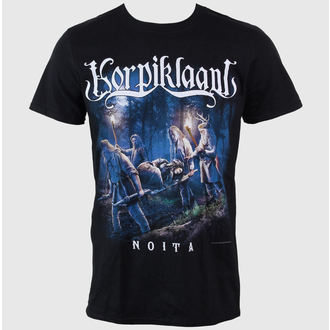 t-shirt metal men's Korpiklaani - Noita - NUCLEAR BLAST, NUCLEAR BLAST, Korpiklaani