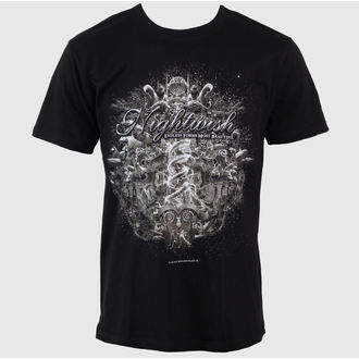 t-shirt metal men's Nightwish - Endless Forms most Beautiful - NUCLEAR BLAST, NUCLEAR BLAST, Nightwish