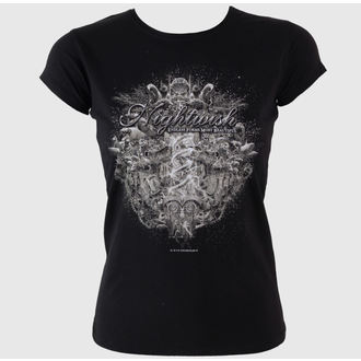 t-shirt metal women's Nightwish - Endless Forms Most Beautiful - NUCLEAR BLAST, NUCLEAR BLAST, Nightwish