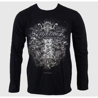 t-shirt metal men's Nightwish - Endless Forms Most Beautiful - NUCLEAR BLAST, NUCLEAR BLAST, Nightwish