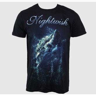 t-shirt metal men's Nightwish - Snapping Turtle - NUCLEAR BLAST, NUCLEAR BLAST, Nightwish