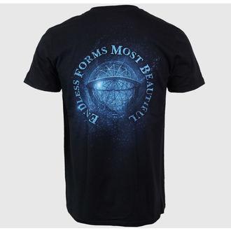 t-shirt metal men's Nightwish - Deep Sea Creature - NUCLEAR BLAST, NUCLEAR BLAST, Nightwish