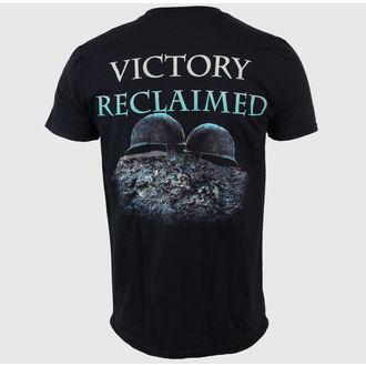 t-shirt metal men's Sabaton - Victory Reclaimed - NUCLEAR BLAST, NUCLEAR BLAST, Sabaton