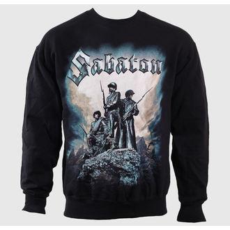sweatshirt (no hood) men's Sabaton - Victory Reclaimed - NUCLEAR BLAST, NUCLEAR BLAST, Sabaton
