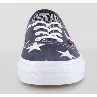 low sneakers women's - U Authentic - VANS, VANS