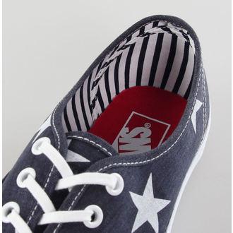 low sneakers women's - VANS - VZUKFL9