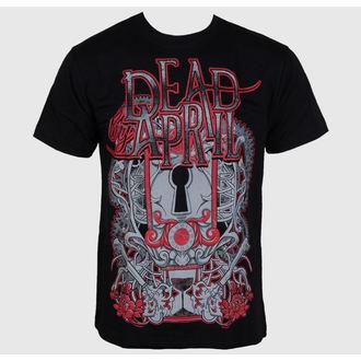 Metal T-Shirt men's Dead By April - Keyhole - CARTON - K_470