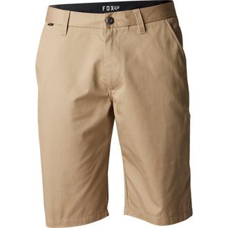 shorts men FOX - Essex - Sand - 15S-12816-237
