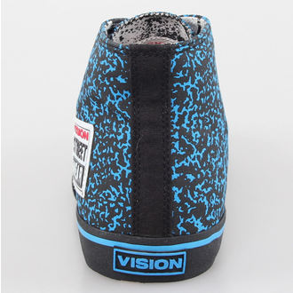 high sneakers men's Canvas HI - VISION - VMF4FWCH02