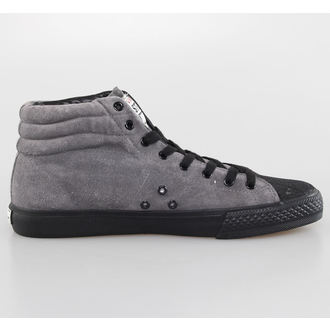 high sneakers men's Suede HI - VISION - VMH2FW102