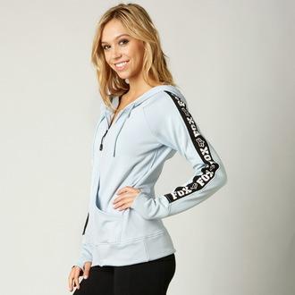hoodie women's - Challenger - FOX - 15S-11729-098