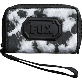 wallet FOX - Free Fallin - Black, FOX