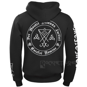 hoodie men's - SYMBOLS - AMENOMEN, AMENOMEN