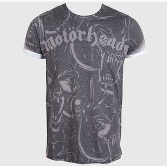 t-shirt metal men's Motörhead - Warpig Repeat - ROCK OFF