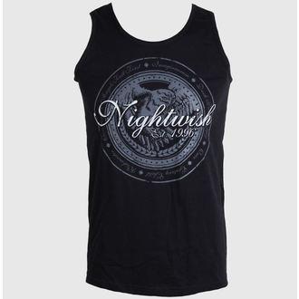 top men Nightwish - Est.1996 - NUCLEAR BLAST, NUCLEAR BLAST, Nightwish
