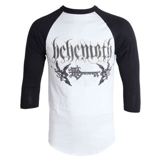 t-shirt metal men's Behemoth - Band Logo - Just Say Rock, Just Say Rock, Behemoth