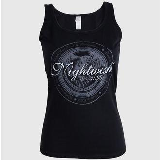 top women Nightwish - Est.1996 - NUCLEAR BLAST, NUCLEAR BLAST, Nightwish