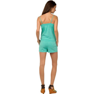 overal women's PROTEST - Acacia - Ocean Green, PROTEST