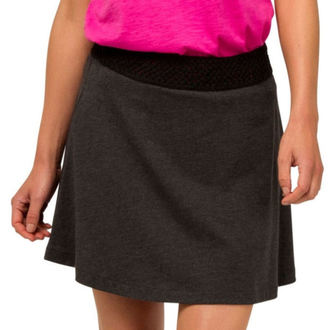 skirt women's PROTEST - Primrose - True Black, PROTEST
