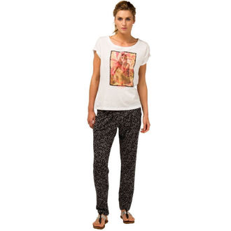 pants women PROTEST - Zole - True Black, PROTEST