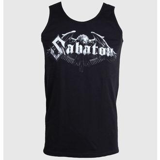 top men Sabaton - Eagle logo - NUCLEAR BLAST, NUCLEAR BLAST, Sabaton