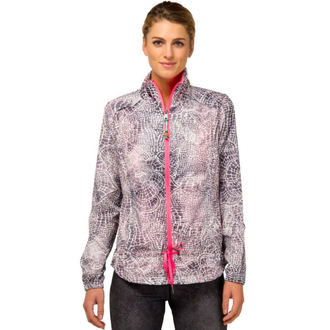 spring/fall jacket women's - Luton Running - PROTEST, PROTEST