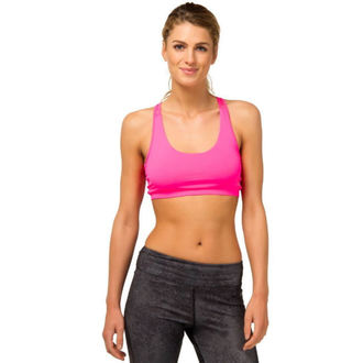 bra sports PROTEST - Ibstone - Crush Pink, PROTEST