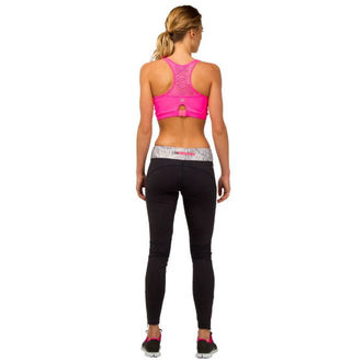 pants women (leggings) PROTEST - Runton Sports - Smoke - 4640051-911