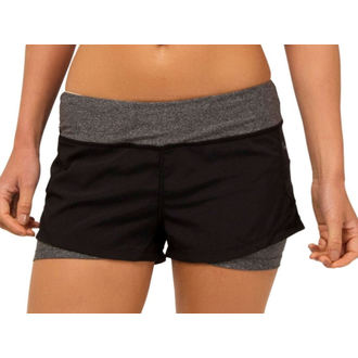 shorts women PROTEST - Acle - True Black, PROTEST