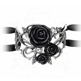 bracelet ALCHEMY GOTHIC - Bacchanal Rose - A106