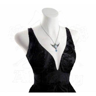 necklace ALCHEMY GOTHIC - Ice Queen, ALCHEMY GOTHIC