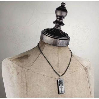 necklace ALCHEMY GOTHIC - Death Ingol - P710