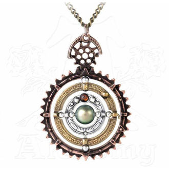 necklace ALCHEMY GOTHIC - Ordium Coelestium Mechanicum, ALCHEMY GOTHIC