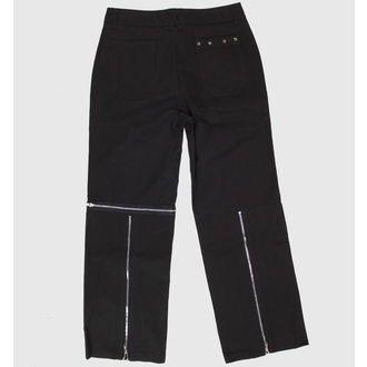 pants men - EVIL - Black, NECESSARY EVIL