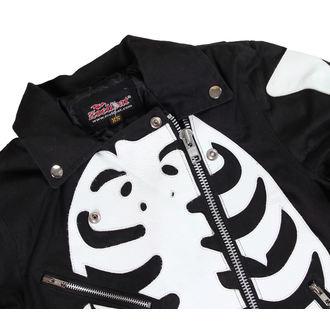 jacket women's ZOELIBAT - Black - ZJACK2