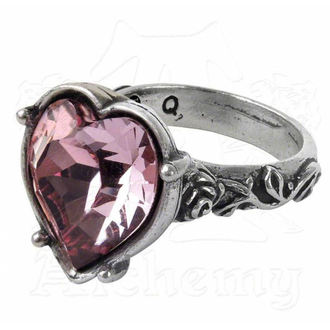 ring ALCHEMY GOTHIC - Bower Troth - R198